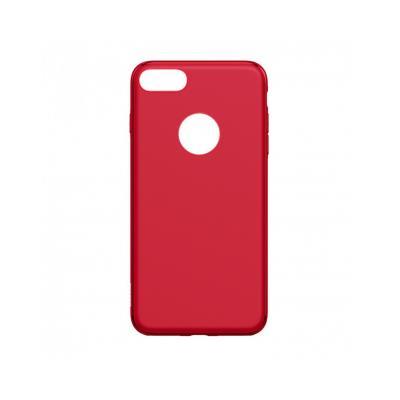 Carcasa protectie spate BASEUS din gel TPU pentru suport magnetic pentru iPhone 7 / iPhone 81