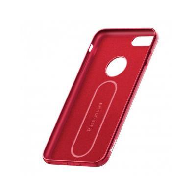 Carcasa protectie spate BASEUS din gel TPU pentru suport magnetic pentru iPhone 7 / iPhone 84