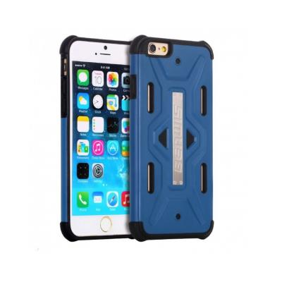 Carcasa protectie spate BENWIS din plastic si gel TPU pentru iPhone 6 / 6s0