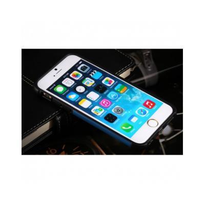 Carcasa protectie spate BENWIS din plastic si gel TPU pentru iPhone 6 / 6s2