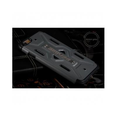 Carcasa protectie spate BENWIS din plastic si gel TPU pentru iPhone 6 / 6s1