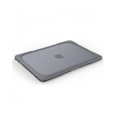 Carcasa protectie spate Heavy Duty cu suport pentru MacBook Air 13.3 inch2
