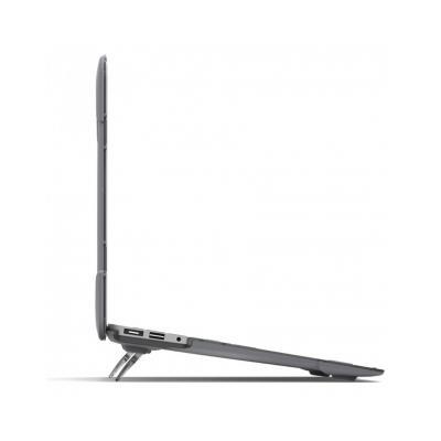 Carcasa protectie spate Heavy Duty cu suport pentru MacBook Air 13.3 inch10