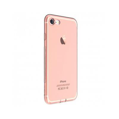 Carcasa protectie spate DEVIA din gel TPU pentru iPhone 70