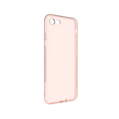 Carcasa protectie spate DEVIA din gel TPU pentru iPhone 71