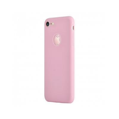 Carcasa protectie spate din gel TPU pentru iPhone 72