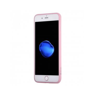 Carcasa protectie spate din gel TPU pentru iPhone 71