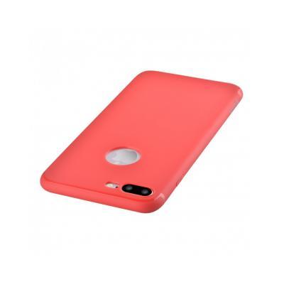 Carcasa protectie spate din gel TPU pentru iPhone 8 Plus / iPhone 7 Plus2