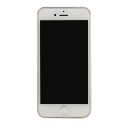 Carcasa protectie spate din plastic 0.4 mm pentru iPhone 7/ iPhone 83