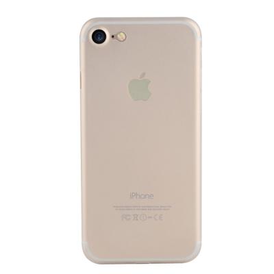Carcasa protectie spate din plastic 0.4 mm pentru iPhone 7/ iPhone 80