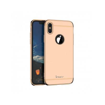 Carcasa protectie spate din plastic pentru iPhone X 5.8 inch