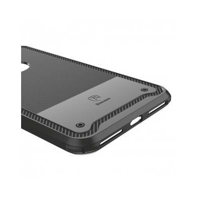 Carcasa protectie spate rezistenta la socuri BASEUS pentru iPhone 7 4.73