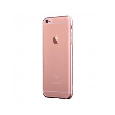 Carcasa protectie spate subtire DEVIA din gel TPU pentru iPhone 6 Plus / 6S Plus 5.5 inch1