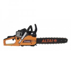 Drujba benzina ALTAI BP3850, 4.0CP, 52CC, Lant+Lama 40cm1