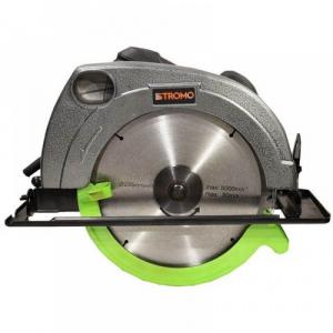 Fierastrau circular 2550W, 235mm, STROMO SC2550 [3]