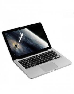 Pachet folie protectie ecran anti-glare si folie clara touchbar pentru Macbook Pro 13 Touch Bar1
