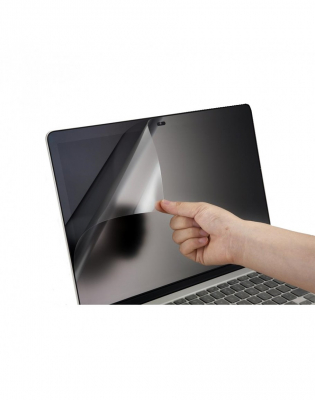 """Folie protectie ecran anti-glare pentru MacBook Pro 15.4"""" 2016 / Touch Bar1"""