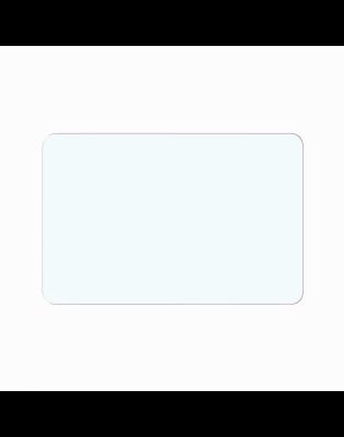 Pachet folie protectie ecran anti-glare si folie clara trackpad pentru Macbook Pro 15.4/Touch Bar