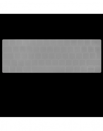 Folie protectie tastatura pentru New Macbook Air 13.3'' Retina (A1932) - versiunea europeana2