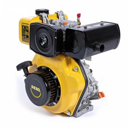 Motor DIESEL 170F 5CP [0]