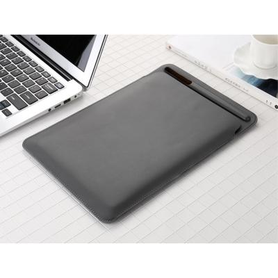 Husa plic cu slot pentru stilou pentru iPad Pro 12.9 inch (2nd generation)2