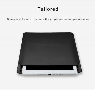 Husa plic cu slot pentru stilou pentru iPad Pro 12.9 inch (2nd generation)4