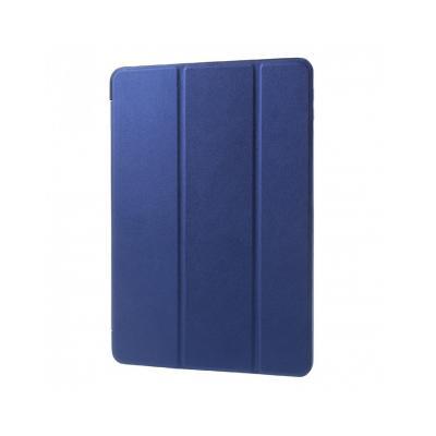 Husa de protectie cu carcasa spate din silicon pentru iPad 9.7 (2017/2018), neagra2