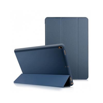 """Husa de protectie din piele ecologica si gel TPU pentru iPad Pro 10.5"""" (2017)0"""