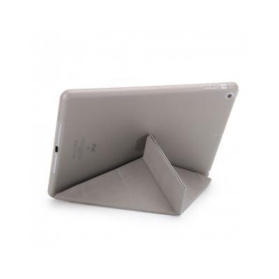 Husa protectie cu spate din gel TPU pentru iPad 9.7 (2017/2018)2