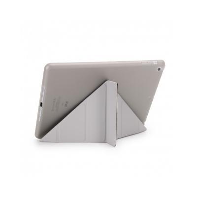 Husa protectie cu spate din gel TPU pentru iPad 9.7 (2017/2018)3