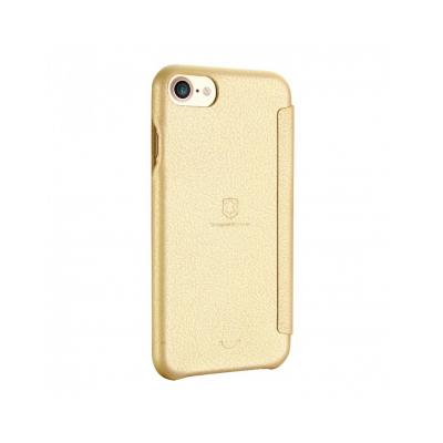Husa protectie Flip Cover LENUO pentru iPhone 7 4.7 inch0