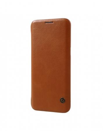 Husa protectie G-Case din piele ecologica pentru Samsung Galaxy S8 Plus1