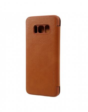 Husa protectie G-Case din piele ecologica pentru Samsung Galaxy S8 Plus2