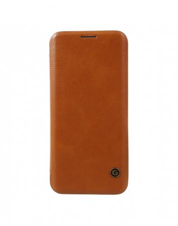 Husa protectie G-Case din piele ecologica pentru Samsung Galaxy S8 Plus0