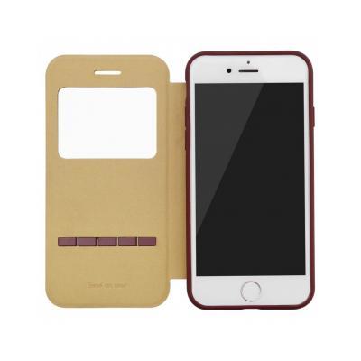 "Husa protectie ""Smart View"" BASEUS pentru iPhone 7 Plus 5.5 inch3"