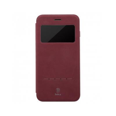 "Husa protectie ""Smart View"" BASEUS pentru iPhone 7 Plus 5.5 inch0"