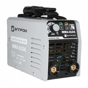 Invertor aparat de sudura Elprom 310A, 300Ah, MMA [1]