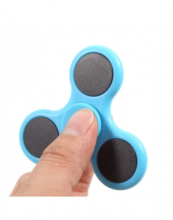 Jucarie antistres Fidget Spinner [1]