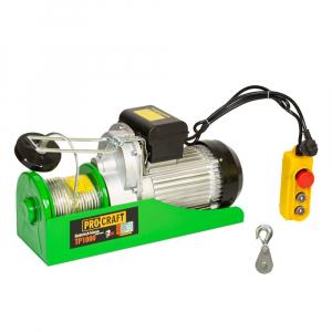 Macaraua electrica Procraft TP-250 [0]