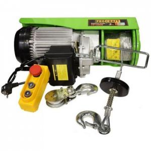 Macaraua electrica Procraft TP-250 [1]