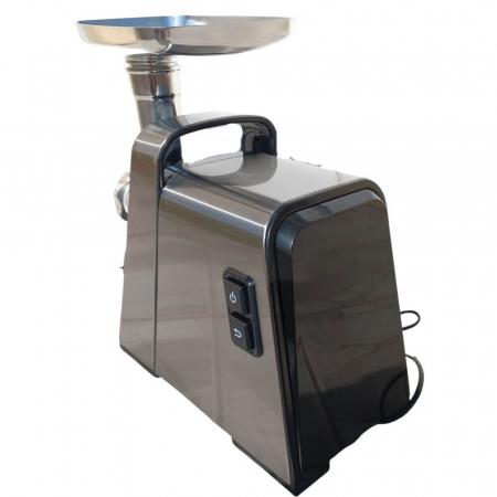 Masina de tocat carne electrica Model MGG-081, 1600 W, accesorii incluse [2]