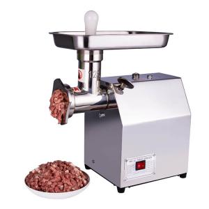 masina de tocat carne din inox [3]