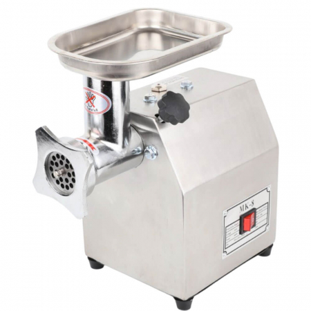 Masina electrica de tocat carne, Fermax MK-8, semiprofesionala, 500W, 60kg/h [0]