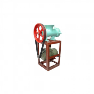 Masina electrica de tocat carne nr. 42 cadru de fier 2.2 KW0