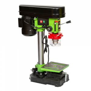 Masina de gaurit de banc fixa Procraft BD1550 1550W, 16mm, 5 viteze0