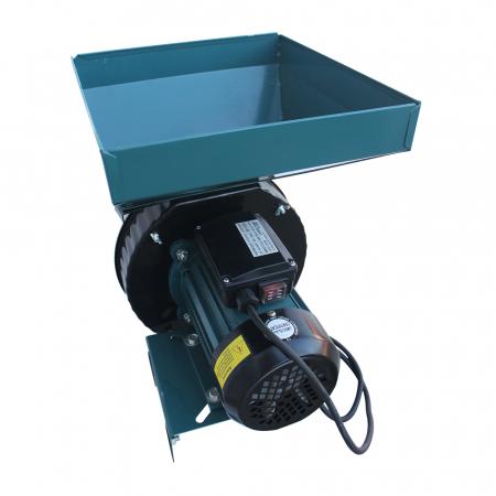 Moara electrica cu suport Brillo Professional, 3.8KW, 250 kg/heq [2]