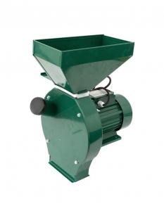 Moara Micul Gospodar (ML-075B ), 3.5KW, 240kg/h, verde, Model 20190