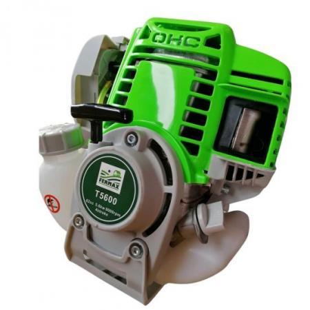 Motocositoare Fermax T5600, motor 4 timpi, 7CP, accesorii incluse10