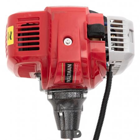 Motocositoare benzina KALTMAN KT4400, 5.8CP, 52CC + 4 Sisteme Taiere, Model 2020 [1]