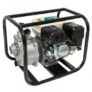 Motopompa apa, 5.5CP, 2 Toli, 35m3/ora, senzor in baia de ulei1